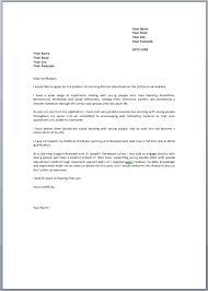 cover letter examples job fox uk