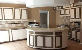 two tone kitchen cabinets doors decor trends dream cabinet best 25