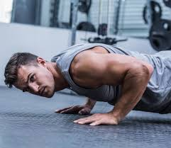 the best bodyweight exercises for triceps