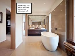 Above Mirror Lighting Bathrooms Recessed Bathroom Lighting Leandrocortese Info