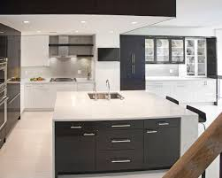 Foil Kitchen Cabinets Contemporary Kitchens Designs U0026 Remodeling Htrenovations