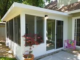 Sunroom Sunroom Systems Patio Covers And Sunrooms