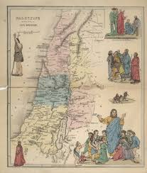 Ancient Maps Of The World by Ancient Maps Of Palestine Maps Of Ancient Palestine Langkasa