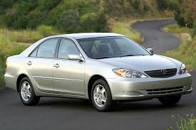 02 toyota camry xle 2002 toyota camry overview cars com