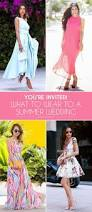 you u0027re invited what to wear to a summer wedding more com