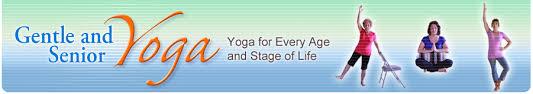 Armchair Yoga For Seniors Senior Yoga Senior Yoga Teachers Lead Chair Yoga And Gentle Yoga