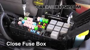 2014 ford mustang fuse box wiring diagrams