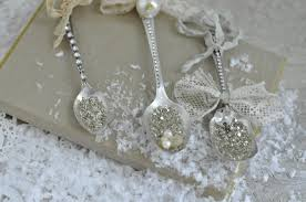 its beginning to look a lot like shabby chic spoon