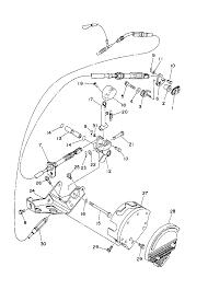 yamaha kodiak 400 parts diagram periodic u0026 diagrams science