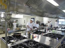 cuisine p馘agogique restaurant pédagogique mfr peyregoux