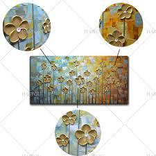 online get cheap gold wall art aliexpress com alibaba group