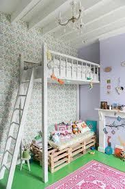 schöne kinderzimmer bett design 24 ideen für kinderzimmer innenarchitektur