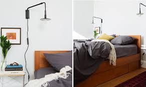 styling bedroom artwork with framebridge parachute blog