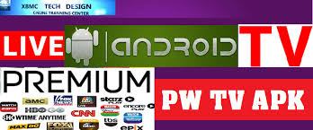 max go apk pw iptv apk for android live premium cable tv on
