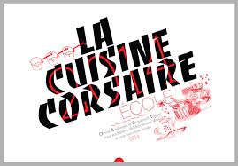 cuisine corsaire 2014 pascal tessier