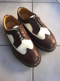 cv format for freshers doc martens dr martens wingtip shoe 3989 59 brown white size 5 aw004 men