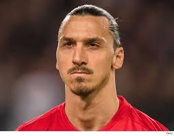 Zlatan Ibrahimovic Zlatan Ibrahimovic Vows Comeback From Knee Injury Tmz