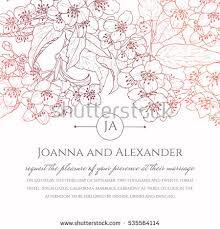 Design Of Marriage Invitation Card Invitation Card Design Stock Images Royalty Free Images U0026 Vectors