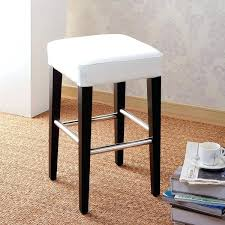 Backless Swivel Bar Stool Counter Height Backless Stools Gorgeous Swivel Counter Height Bar