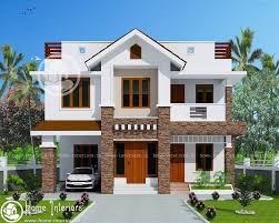 style home design 1905 sq ft modern style floor home design home interiors