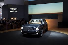 bentley exp 9 f bentley exp 9f suv in paris dakar cars u0026 life cars fashion