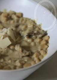 turkey gravy with porcini mushrooms