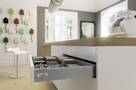 Hettich Kitchen Designs Drawer System Innotech Atira By Hettich