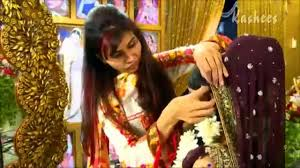 walima makeup of pk dailymotion arabic makeup by kashees beauty parlour video dailymotion