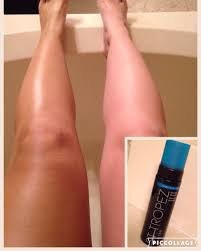 Best St Tropez Tan The Best Self Tanner St Tropez It Doesn U0027t Make You Orange Just