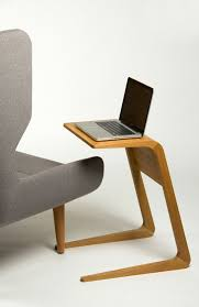Laptop Chair Desk Laptop Table For Chair Bed And More Smart Furniture