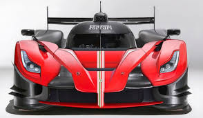 ferrari prototype f1 this stunning laferrari lmp1 concept has us praying ferrari will
