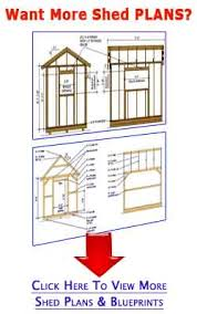 click here to find out how to get diy shed blueprints home