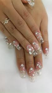 es wc20 others bling nail art bling nails and clear nails