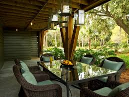 pick your favorite outdoor space hgtv dream home 2018 behind