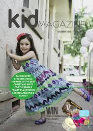 kid magazine issue twelve by kid magazine issuu