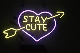 inspiring cute neon signs 85 for your decoration ideas design with