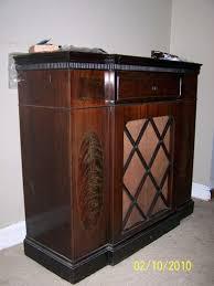 Philco Record Player Cabinet The Philco Phorum The Radio That Was Tucked Away 42 1013
