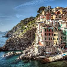 hdr riomaggiore italy ipad wallpaper download iphone wallpapers