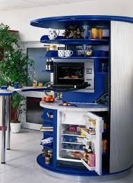 best kitchen small space with l shape modern painted wood cabinet