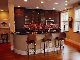 Kitchen Bars Design Kitchen Bar Designs For Small Areas Houzz Design Ideas