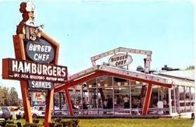 Hamburger Barn Fort Smith Ar Burger Chef Wikipedia