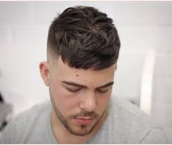 mens hairstyles 2017 short sides long top together with cool short