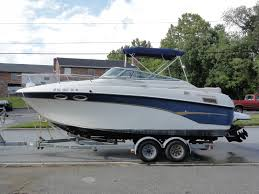 crownline 242 cr 2000 for sale for 510 boats from usa com