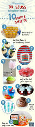 Cat In The Hat Table Centerpieces by 34 Dr Seuss Birthday Party Ideas To Celebrate Baby U0027s First Year
