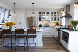 white kitchen cabinets grey island simply white kitchen with light grey island cabinets