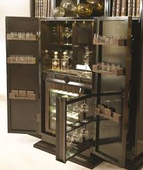 Mini Bar Furniture by Mini Bar Cabinet D1495 Annibale Colombo