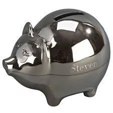 engraved piggy bank piggy bank for baby free engraving free engraving for boy or girl