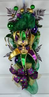 mardi gras deco mesh the 25 best mardi gras wreath ideas on madi gras