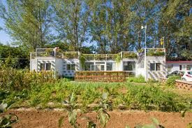 Shipping Container Garden Shipping Container Homes