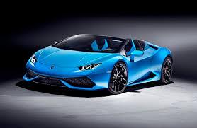 Lamborghini Huracan Front - lamborghini huracan lp 610 4 spyder u2013 picture service